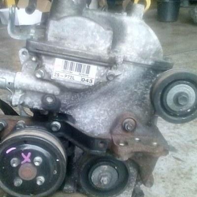 Motor Toyota Yaris 2 1.3 16V (2008) 2S-P72L 93000 Km