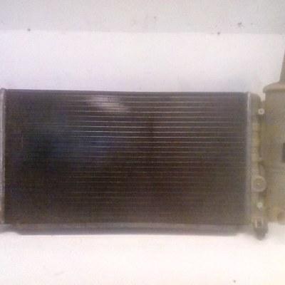 B 555 Koelradiateur Fiat Punto 1.2 60S (2000)