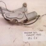 849200-0044 Achter Ruitenwisser Motor Mazda 323 Coupe (1997)