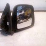 E13 010154 Spiegel Rechts Suzuki Jimny 4X4 1.3 16V Electrisch