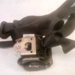 96361049XX Veiligheids Gordel Links Voor Peugeot 206 4 Deurs (2001)
