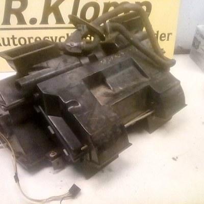 2 51 2 59 113 Kachelhuis Volkswagen Transporter T 3 Watergekoeld