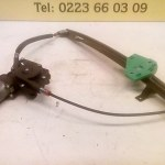 E015-005-008 / 0 130 821 832 Electrisch Raammechanisme Links Ford Ka (2006)