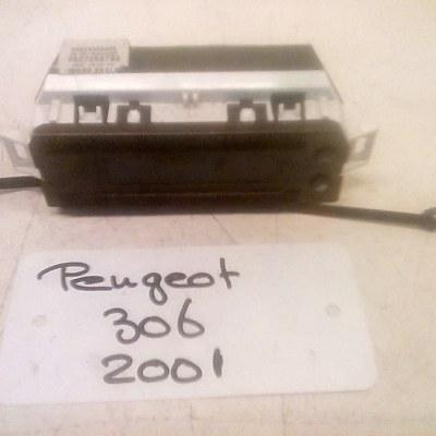 9627268780 Display Peugeot 306 (2001)