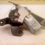 9637158780 01 Valeo Achter Ruitenwisser Motor Citroen C3 (2005)