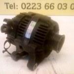 2541969A/96 23 72 71 80 Dynamo Peugeot 1.9 Diesel (2001)