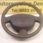 Stuur Met Airbag Hyundai Accent 2002