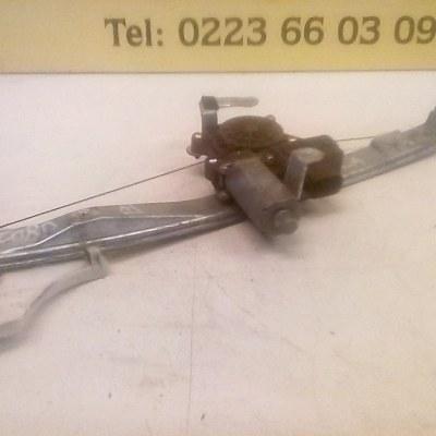 0600012108189 Electrisch Raammechanisme Links Achter Ford Mondeo MK 3