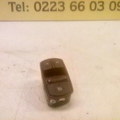 13 258 521 AA Raam Schakelaar Opel Corsa D