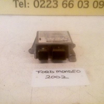 1S7T-14B056 Airbag Module Ford Mondeo 3