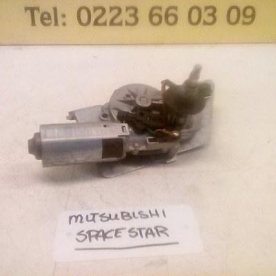 0 390 206 515 Achter Ruitenwisser Motor Mitsubishi Space Star 1999/2002