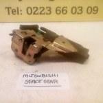Deur Slotmechanisme Links Achter Mitsubishi Space Star 1999/2002