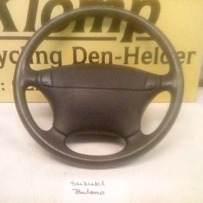 48150-60G70 Stuur Met Airbag Suzuki Baleno 1.8 GTX 2000