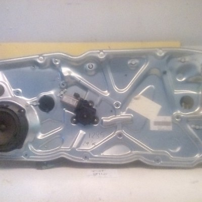 00467812850 Raammechaniek Rechts Electrisch Voor Fiat Stilo 1.6 16V 2002 3 Deurs