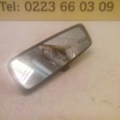 44139-47816 Binnenspiegel Renault Twingo 1 Kleur Zwart