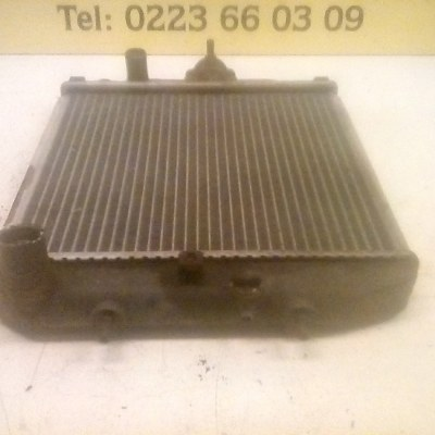 Koelradiateur Suzuki Alto G10B 1999