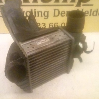 1J0 145 803 F Intercooler Volkswagen Golf 4 TDI (ALH) 2001