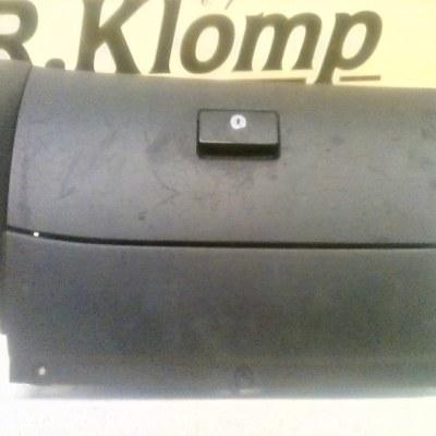 ZBS 1J1 857 101A Dashboard Kast Volkswagen Golf 4 (2001)