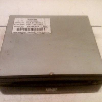 25915-CC000 CONT ASSY NAVI Nissan X Trail T 30 2005