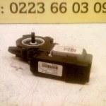 503620080119 HW 06 Raam Motor Links Voor Renault Clio 3 (2008) 4 Deurs