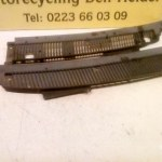 72332-60BB0 72331-60BB0 Paravan Links En Rechts Subaru Justy 2 1.3 4WD 1997/2002