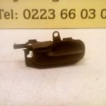 7930ABS 2/2 Deur Opener Links Toyota Yaris 1 2001/2005