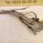 90 521 881 Raammechanisme Links Voor Opel Astra G 4 Deurs 2001