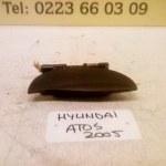 82662-02000 Handvat Rechts Voor Rechts Achter Hyundai Atos 2005