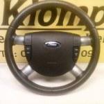 3S71-F042B85-DAW/3S71-3599-CIBW Stuur Met Airbag Ford Mondeo MK 3 2001/2005