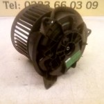 1S7H-18456-AD Kachel Ventilator Ford Mondeo MK 3 2001/2005 Met Airco