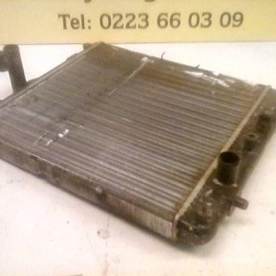 Koelradiateur Suzuki Ignis 1.3 16V 2001/2003