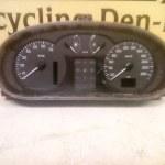 8200/038/772 Tellerklok Renault Scenic 1 1.6 16V Automaat 2002