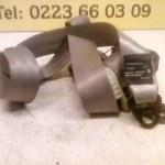 432478C Veiligheidsgordel Rechts Voor Renault Scenic 1 Kleur Grijs 2001/2003