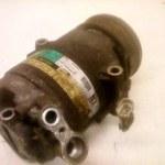 09165714 NX 6561047 Airco Pomp Opel Meriva Z16XE 2004