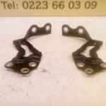 93 299 988 RH / 93 299 987 LH Motorkap Scharnier Links En Rechts Opel Meriva A 2003/2007