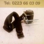8521 BJ 32081 5424211 Veiligheidsgordel Links Voor Opel Meriva 2004 Kleur Zwart