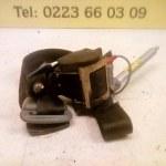 86885 6F810 veiligheidsgordel Links Voor Nissan Micra K11 Kleur Zwart