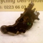 96543211880 Thermostaathuis Peugeot 2.0 HDI RHY 2002/2006