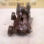 9643834880 Aanbouwsteun Peugeot 406 2.0 HDI 2001