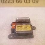 9638592580 Airbag Module Peugeot 406 Break 1999/2004