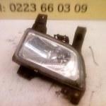 B25G 51 680 C Mistlamp Rechts Voor Mazda 323 Fastback 1998/2001