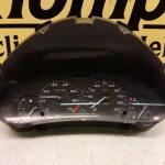 9645096180 Tellerklok Peugeot 206 1.4 KFW 2002