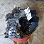20CF03 Versnellingsbak Citroen Saxo 1.1 2001