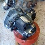 431.0.0225.91 Versnellingsbak Smart For Two 0.6 1999