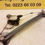 36000-61769 Electrisch Raammechanisme Links Voor Mazda Demio 1999/2003