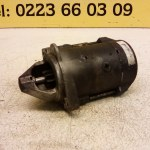 13.130.036 Startmotor Smart City Coupe 1999/2002