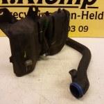 9636480080 9632659780 Koelvloeistof reservoir Citroën C5 break 2002