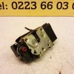 Deurslot mechaniek Rechts Achter Citroen C5 break 2002 6 Draads