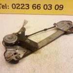36401-61631 Raammechanisme Rechts Achter Mazda 626 GE 1993-1997