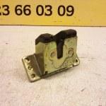 90563999 Achterklep Slot mechaniek Opel Meriva Zafira